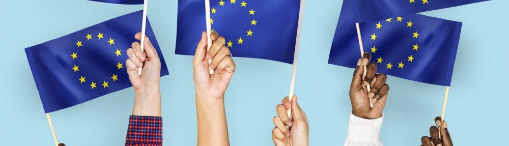 Spoznaj EU